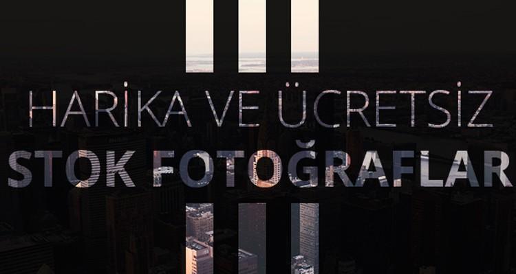 Projelerinize Harika Ücretsiz Stok Fotoğraflar