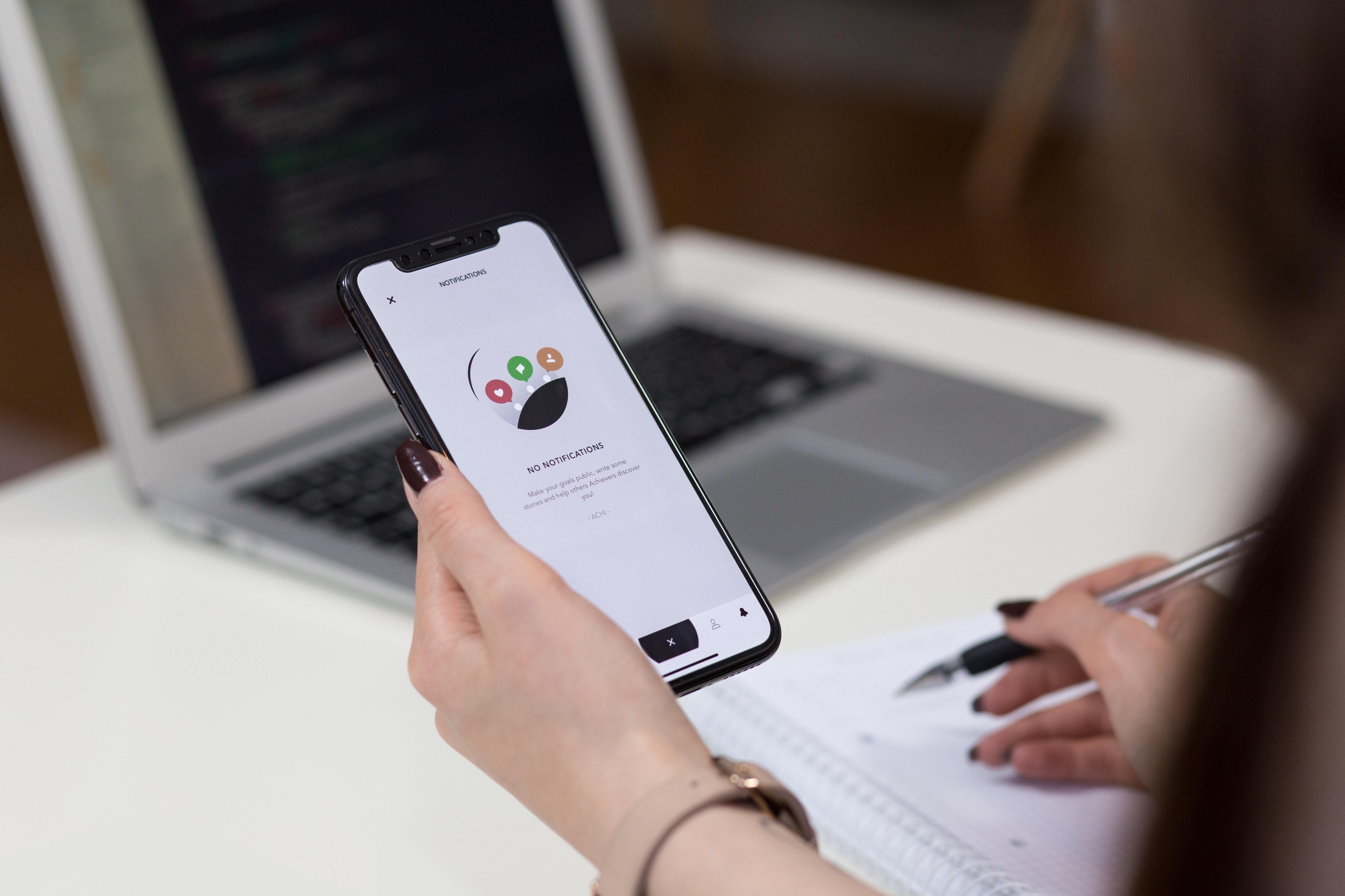 2019 Mobil Arayüz Tasarımı Ekran Boyutları